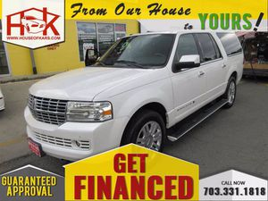 2013 Lincoln Navigator L for Sale in Manassas, VA