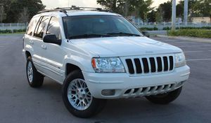 Low Price 2004 Jeep Grand Cherokee AWDWheels for Sale in Boston, MA