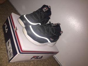 Fila shoes for Sale in Las Vegas, NV