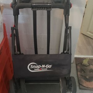 Snap And Go Cart for Sale in Bethel Park, PA