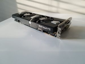 R9 280 3gb graphics card for Sale in Knightdale, NC