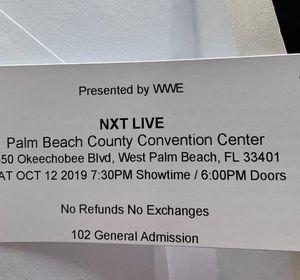 Wwe NXT for Sale in Lantana, FL