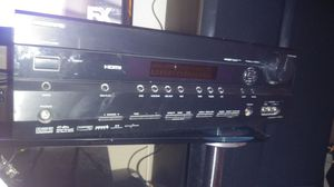 Onkyo with hdmi for Sale in Layton, UT
