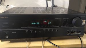 Onkyo Receiver for Sale in Gilbert, AZ