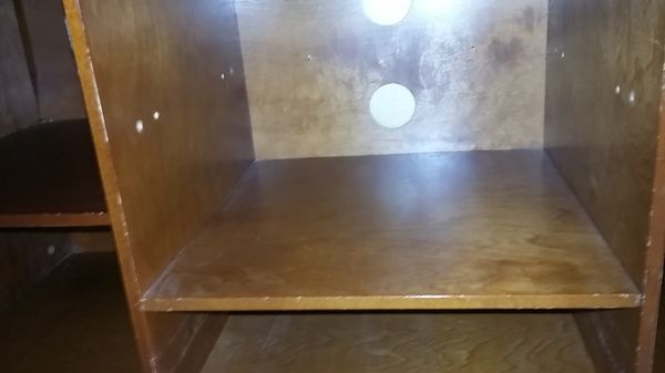 Large screen tv stand for up to 75 in.