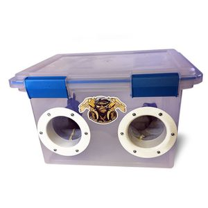 MycoMushBox inoculation chamber glove box for Sale in Findlay, OH