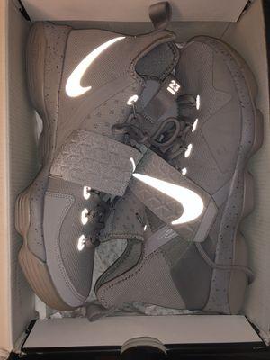 Nike LeBron James still like new for Sale in Washington, MD