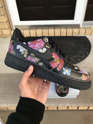 """Brand New WMNS Nike AF1 """"Floral."""" Size 8.5 for Sale in Staten Island, NY"""