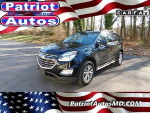 2017 Chevrolet Equinox for Sale in Baltimore, MD