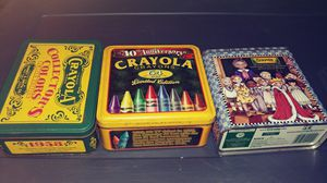 Crayola crayons for Sale in Tampa, FL