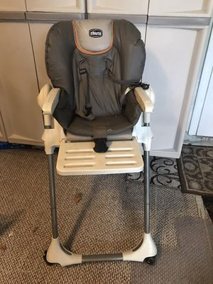 High chair for Sale in Wolcott, CT
