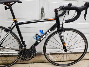 Trek road bike for Sale in Charlotte, NC