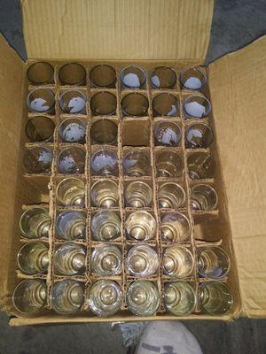 Shot glasses for Sale in North Las Vegas, NV