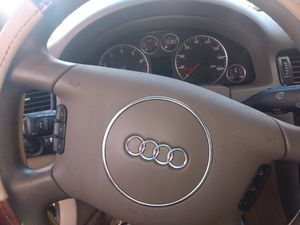2004 Audi A6 parts only for sale used for Sale in Lithonia, GA