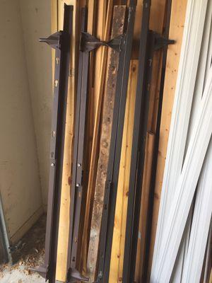 2 metal bed frames for Sale in Windermere, FL