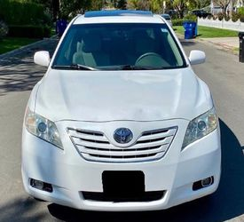 Selling By Owner 2009 Toyota Camry 4WDWheelsss Cruise control🍀NoIssues1 for Sale in Miami,  FL