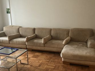 3 Piece Couch for Sale in New York,  NY