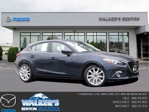 2016 Mazda Mazda3 for Sale in Renton, WA