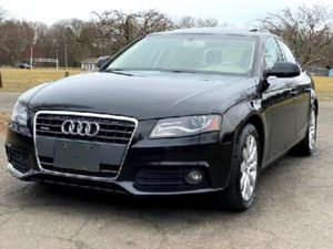 2012 Audi A4 Aluminum Wheels for Sale in Dallas, TX