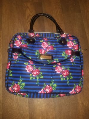 Lap top bag. BETSY JOHNSON for Sale in Las Vegas, NV