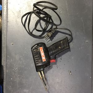 KMC Soldering gun / Solder Iron for Sale in Pearland, TX
