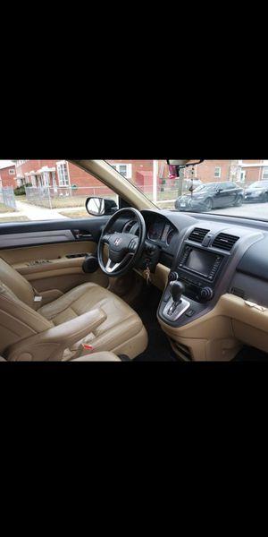 Very clean 2010 Honda CRV 73.000 miles for Sale in Niles, IL