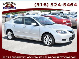 2007 Mazda Mazda3 for Sale in Wichita,  KS