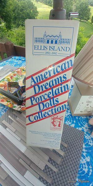Porcelain dolls for Sale in Bristol, VA