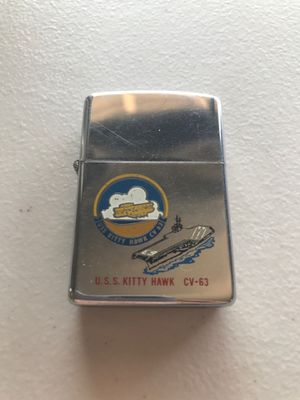 Kitty Hawk lighter for Sale in San Diego, CA