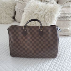 Louis Vuitton Speedy 35 for Sale in Grayslake, IL