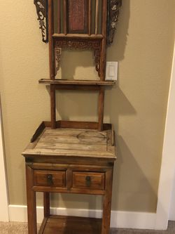 Chinese Altar for Sale in Portland,  OR
