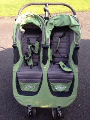 City mini double stroller for Sale in Alexandria, VA