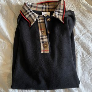 Authentic Burberry Woman Sweater for Sale in San Diego, CA