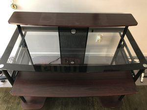 Desk - Z Line Designs Cyrus Workstation for Sale in East Palo Alto, CA