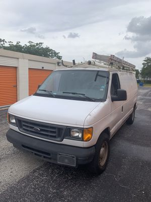 Ford e150 for Sale in Fort Lauderdale, FL