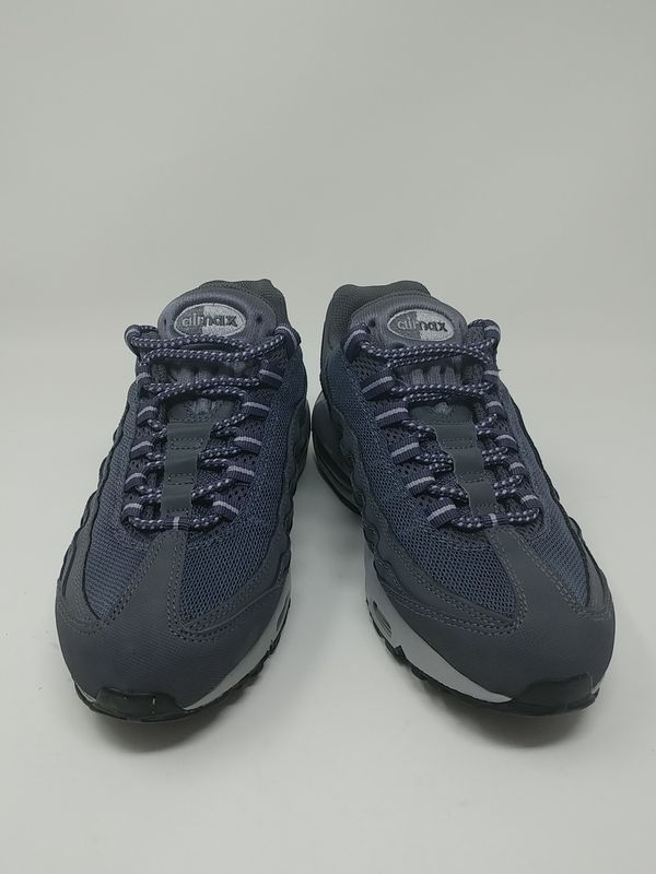 outlet store c015c 578a5 Nike Air Max 95 Wolf Grey Mens size 7.5 nike-609048-088 for Sale in  Seattle, WA - OfferUp