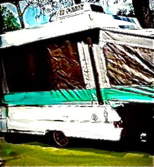 Pop up camper for Sale in Eustis, FL