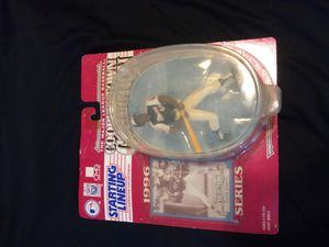 1996 Hank Aaron Action Figure for Sale in Silver Spring, MD