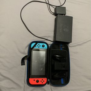 Nintendo Switch for Sale in West Palm Beach, FL