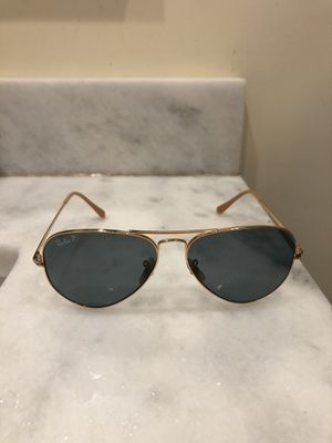 Rayban P Sunglasses (polarized) for Sale in Gaithersburg, MD