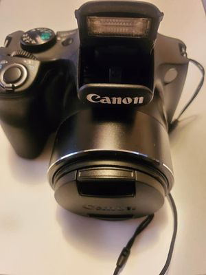 Cannon powershot sx520 hs for Sale in Alliance, OH