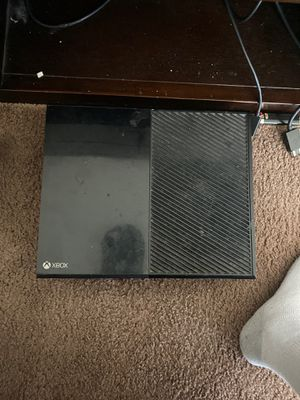 Xbox one for Sale in Camp Springs, MD