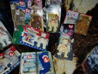 Collector Beni Baby's, New for Sale in Kalkaska,  MI