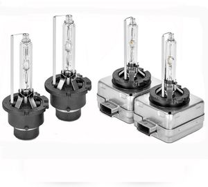 New HID Headlight bulbs d1s d2s D3S for Sale in Katy, TX