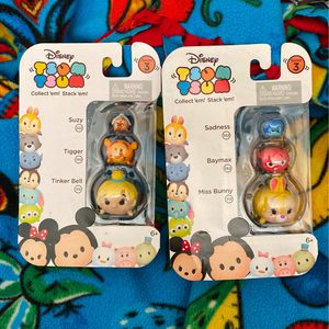 Tsum Tsum Disney Tinker bell Sadness for Sale in Rancho Cucamonga, CA