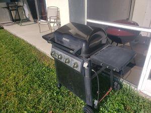 Brinkmann bbq grill for Sale in Lake Worth, FL