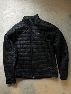 Patagonia Nano down jacket MEDIUM for Sale in Fairfax, VA