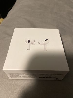 Airpods pro for Sale in Los Angeles, CA