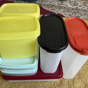 Tupperware Containers for Sale in Burtonsville, MD