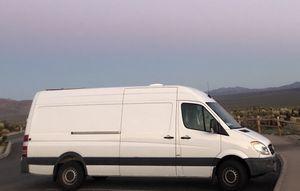 *Custom Built* Mercedes Sprinter Camper Van for Sale in San Francisco, CA